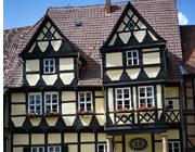 Quedlinburg---Klopstock-Haus